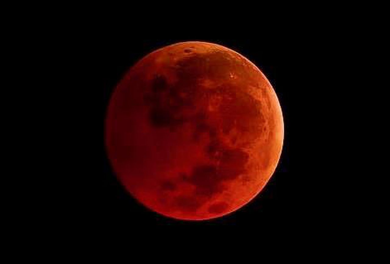 super blue blood moon 2019