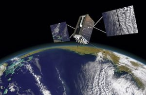 Air Force Enhances The Pace Of Anti-Jam Satellites