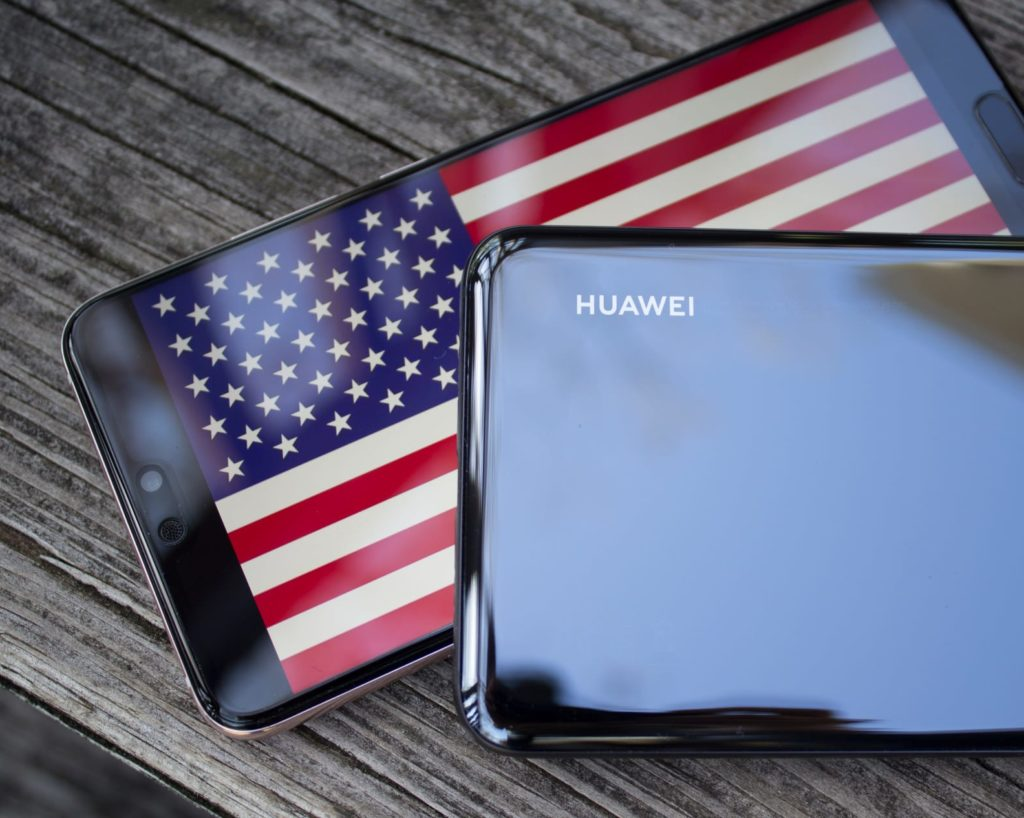 "US Has ""Rigorous Strategy"" To Drive Allies To Refuse Huawei's 5G Equipment"