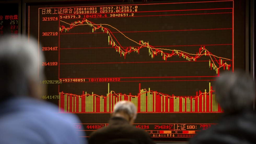 $41 Million Panic Plunge and Reversal in Singapore Market