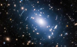Astronomers Have Found A New Way To See Dark Matter