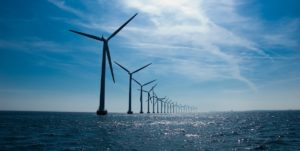 Building Wind Projects Along New Jersey Coast For Renewable Energy