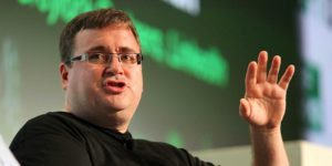 LinkedIn Cofounder Says Sorry For Donation To A Group That Spread Misinfo