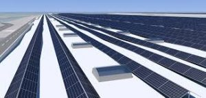 Largest Photovoltaic System In Europe Planned At Hungaria Plant of Audi