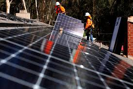 The Solar Jobs Were Also Affected Due To Trump Tariffs