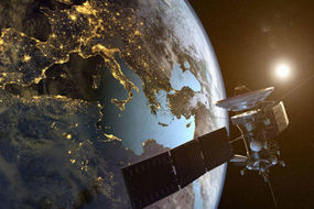 To Defend Against Dodgy Materials, SPACE HARPOON Developed By UK Scientists